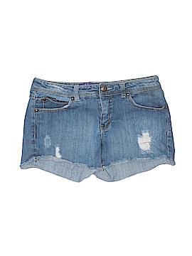Miley Cyrus Denim Shorts Size 11
