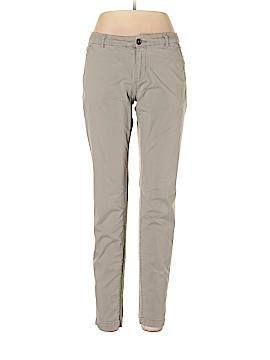 H&M L.O.G.G. Khakis Size 8