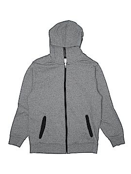 Old Navy Zip Up Hoodie Size 14 - 16