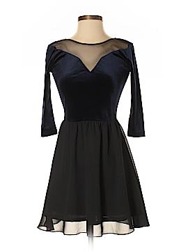 Dividends Cocktail Dress Size 4