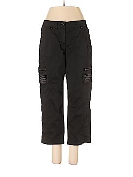 Cache Cargo Pants Size 4