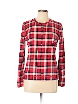 Lauren Jeans Co. Long Sleeve Top Size L