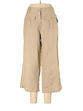 Me Jane Linen Pants Size 1X (Plus)