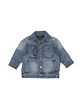 Sean John Denim Jacket Size 12 mo