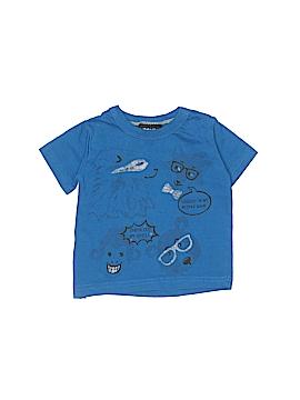 Boys Rock Short Sleeve T-Shirt Size 12 mo