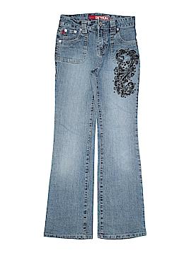 Bongo Jeans Size 10