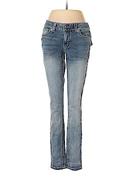 Paisley Sky Jeans Size 8