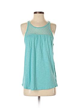LC Lauren Conrad Sleeveless Top Size S