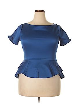 Spiegel Short Sleeve Top Size 14