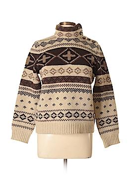 Lauren by Ralph Lauren Wool Pullover Sweater Size L (Petite)