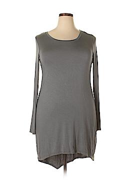 LOGO Casual Dress Size L