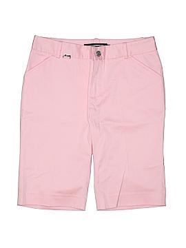 Ralph Lauren Golf Khaki Shorts Size 2