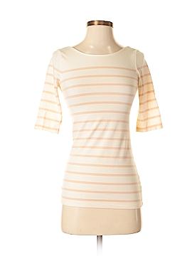 T. Babaton 3/4 Sleeve T-Shirt Size S
