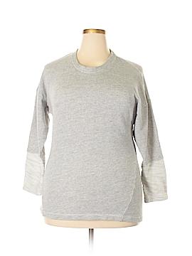 Natori Pullover Sweater Size L
