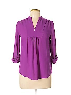 Brixon Ivy Long Sleeve Top Size S