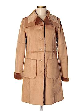 Bebe Coat Size 8