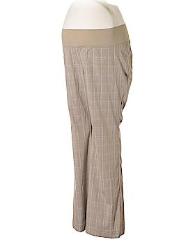 Liz Lange Maternity Dress Pants Size 10 (Maternity)