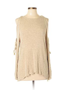 Elan Long Sleeve Top Size M