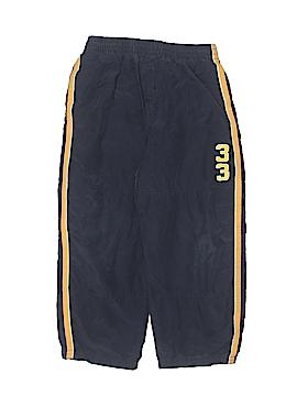 Arizona Jean Company Track Pants Size 5T