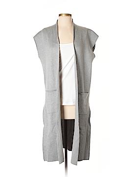 Joan Vass New York Cardigan Size S