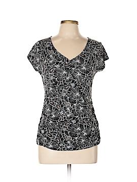 Semantiks Short Sleeve Top Size L