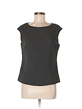 Philippe Adec Paris Sleeveless Blouse Size 8