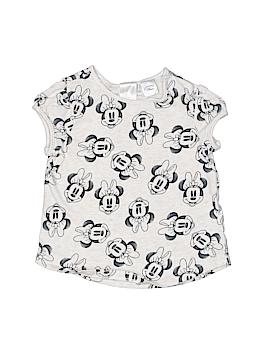 H&M Short Sleeve T-Shirt Size 6-9 mo