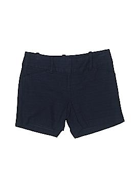 Ann Taylor Factory Dressy Shorts Size 0