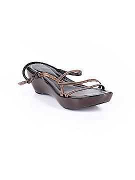 Donald J Pliner Sandals Size 9