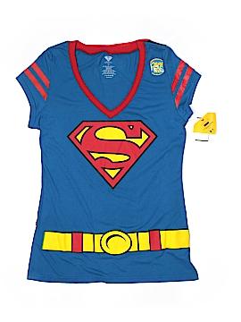 Superman Short Sleeve T-Shirt Size 2X-large (Kids)