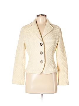 Donna Degnan Wool Blazer Size 8