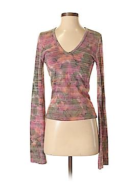 Mandee Long Sleeve T-Shirt Size S