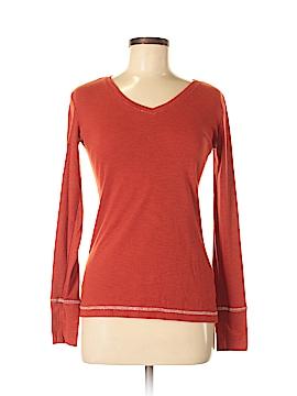 Copper Key Long Sleeve T-Shirt Size M