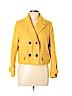 Cartonnier Women Wool Blazer Size L