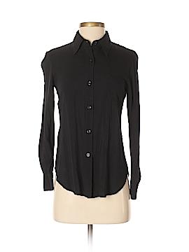 BCBGeneration Long Sleeve Blouse Size XXS