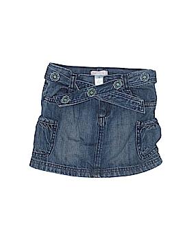 Old Navy Denim Skirt Size 4T