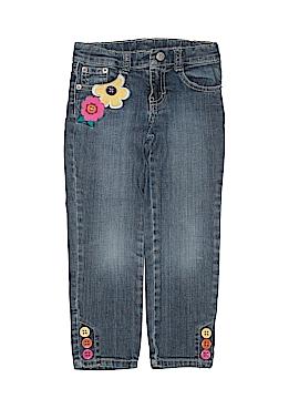 Gymboree Jeans Size 4