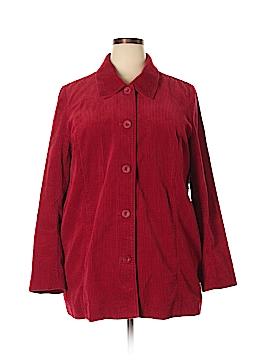 J.jill Coat Size XL