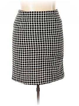 Harold's Silk Skirt Size 16