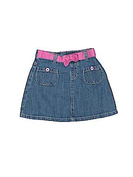 Gymboree Denim Skirt Size 5T
