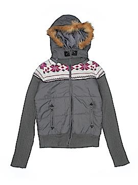 Takeout Coat Size X-Large (Youth)