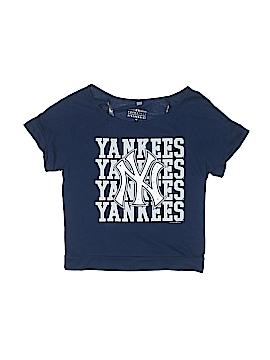 5th & Ocean Short Sleeve T-Shirt Size 10