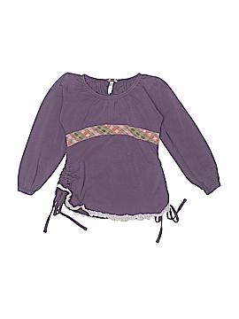 Matilda Jane Long Sleeve Top Size 6