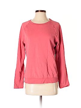 Lands' End Sweatshirt Size S