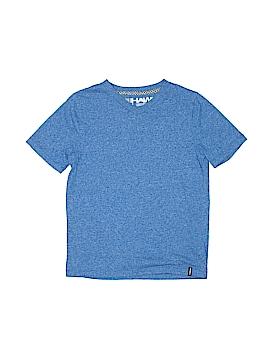 Hawk Short Sleeve T-Shirt Size 8