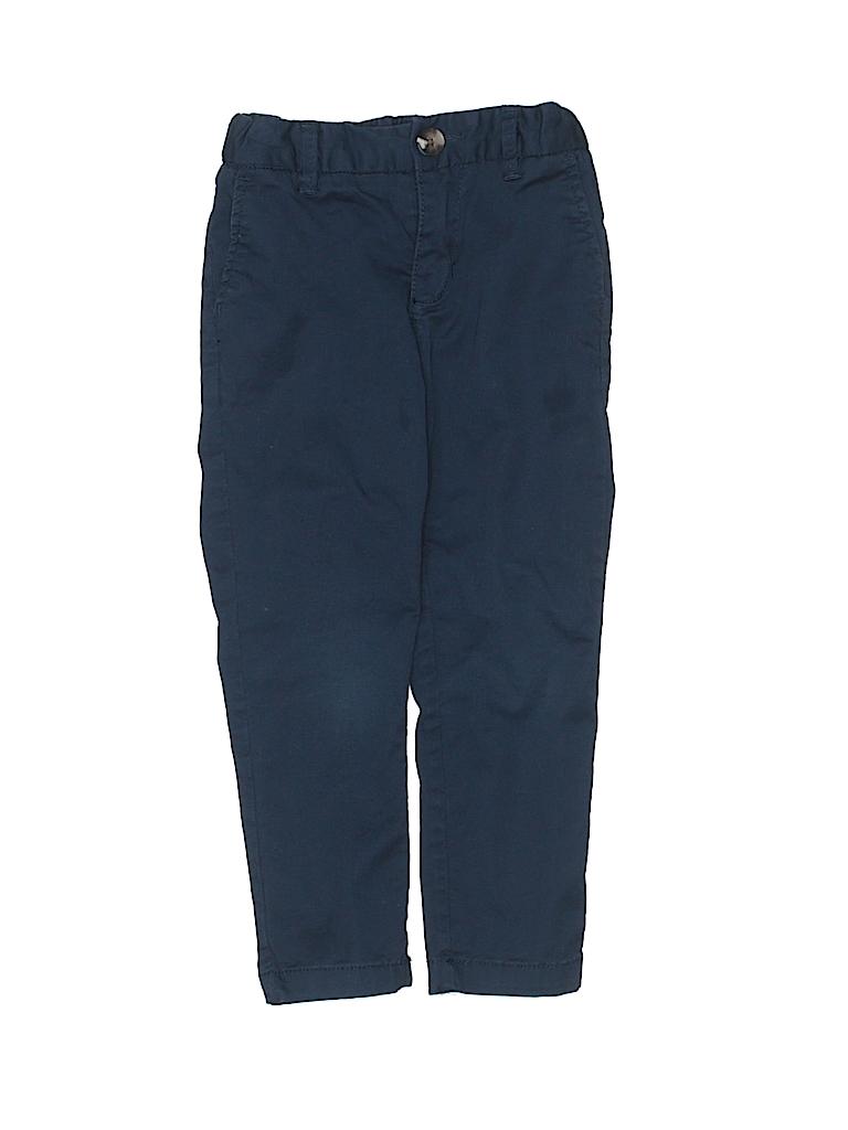 H&M Boys Khakis Size 2-3Y