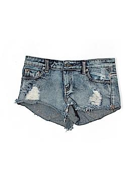 XXI Denim Shorts 24 Waist