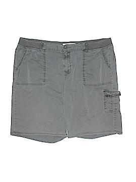 SONOMA life + style Cargo Shorts Size 18W (Plus)