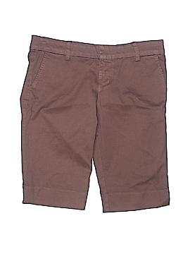 Juicy Couture Khaki Shorts Size 6