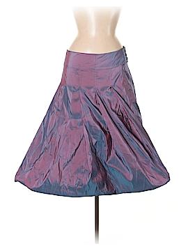 PAUW Silk Skirt Size 3